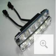 Premium LED Daytime Running Light - Ac Auto Service
