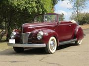 1940 ford 1940 Ford Other Deluxe