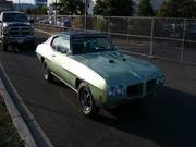 1970 Pontiac Gto 1970 Pontiac GTO